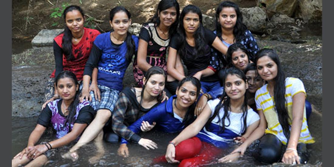 indian girls,