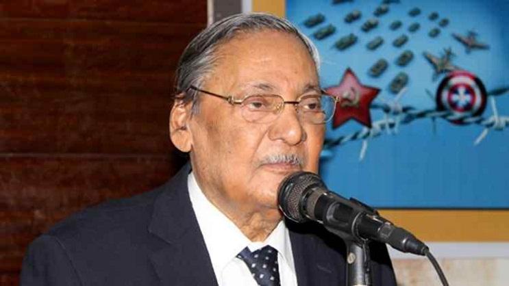এমাজউদ্দীন আহমেদ