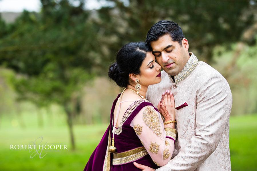 Indian pre wedding photography at Selsdon Park Hotel Croydon