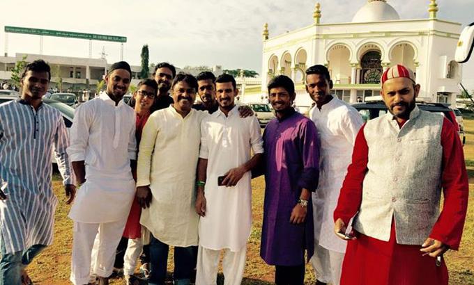 Eid(home)