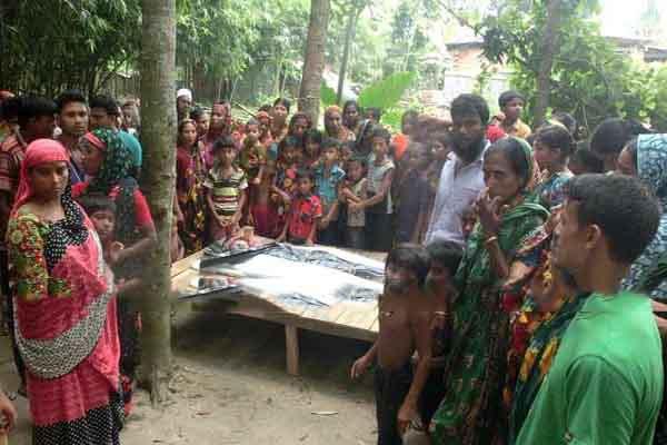 Jhenidah-Deth-News