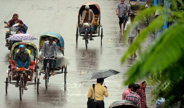 Rain ournewsbd