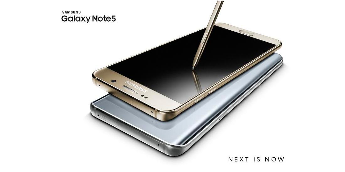 Samsung G note5