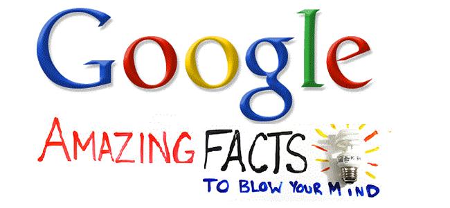 google-facts