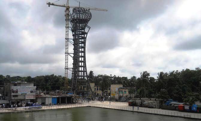 উপমহাদেশের-সর্বোচ্চ-ওয়াচ-টাওয়ার-নির্মিত-হচ্ছে
