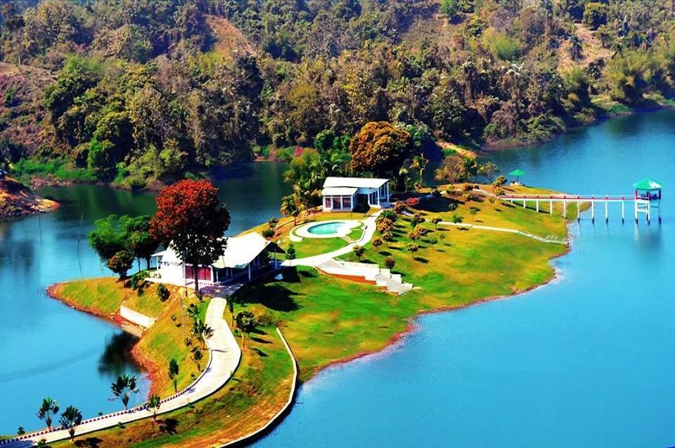 Aronnk-Resort-Rangamati