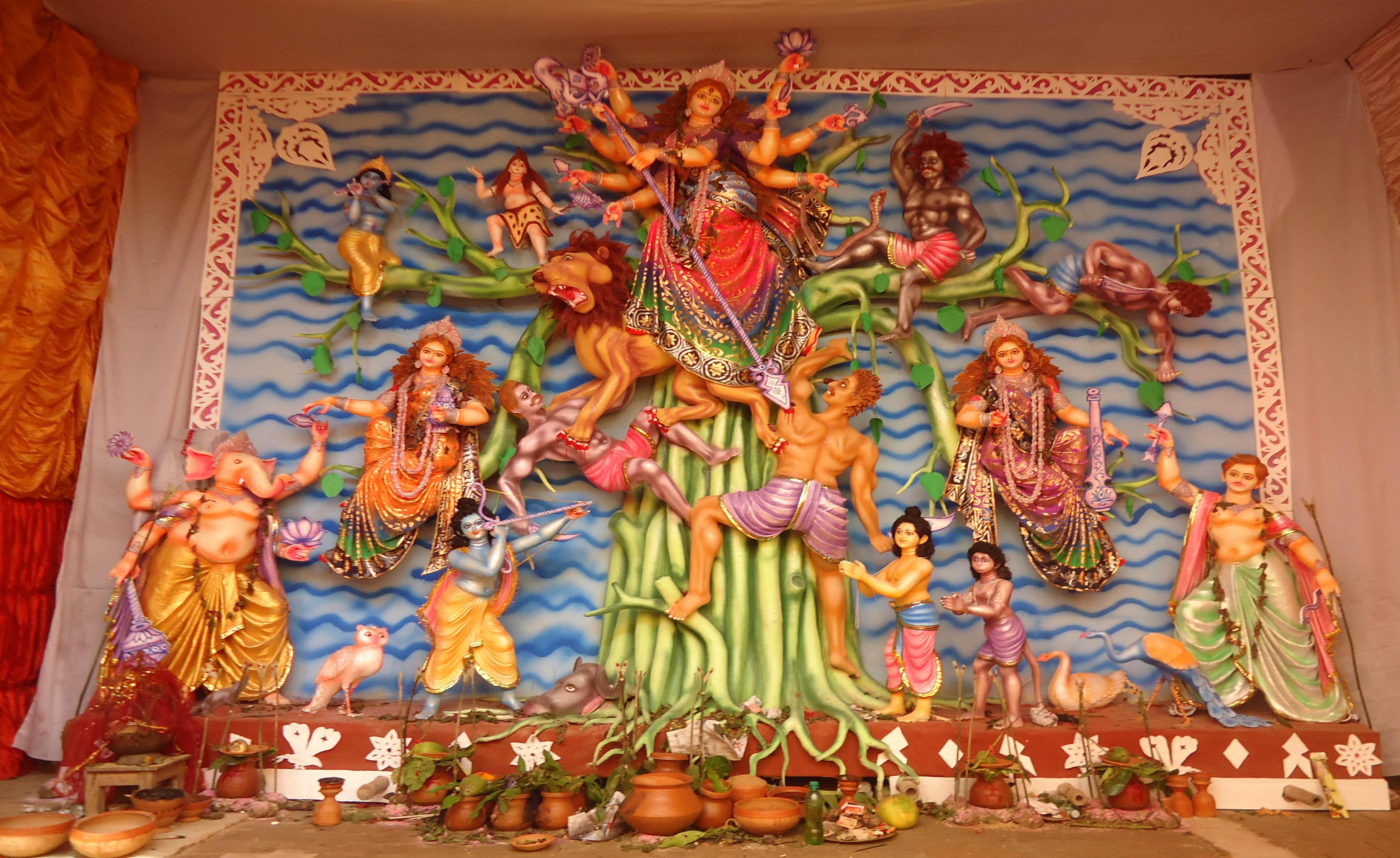 Durga Puja Pic-23