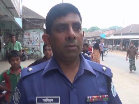 Faridpur Boalmari OC Closed Pic