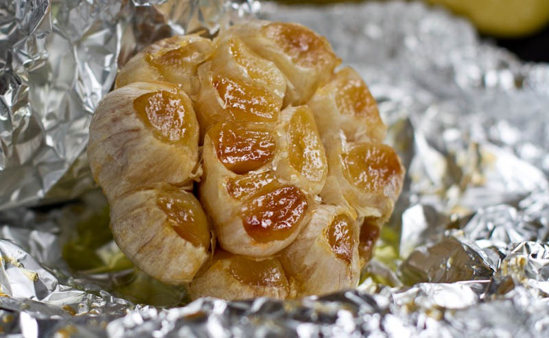 baked garlic_0