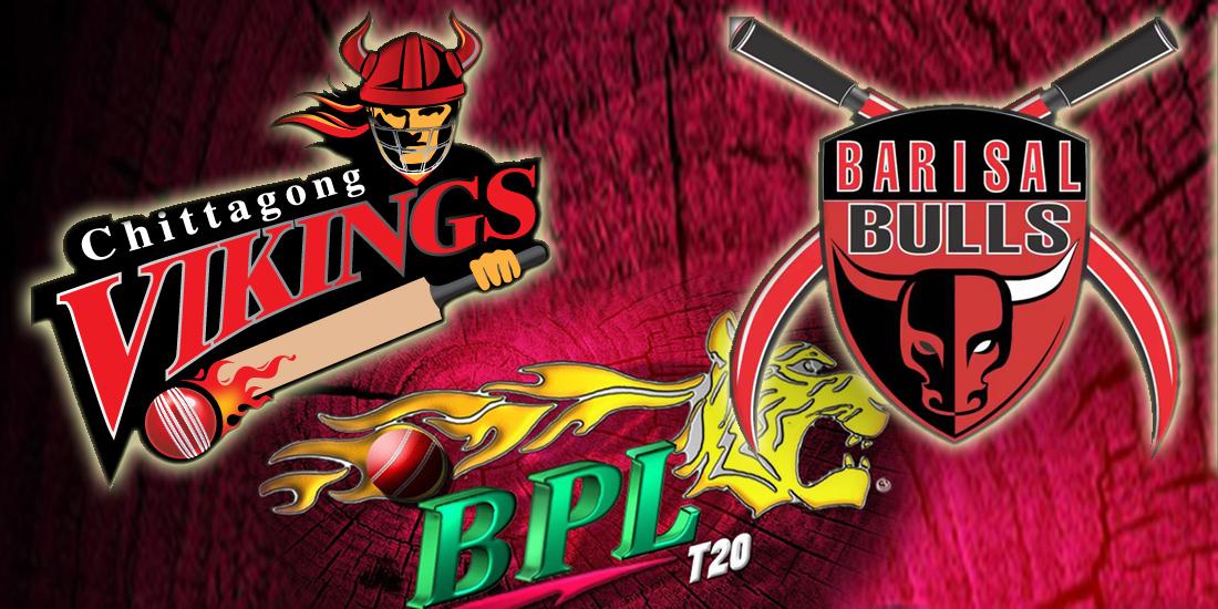 BPL borisal chittagong