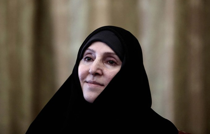 Irani-ambassador