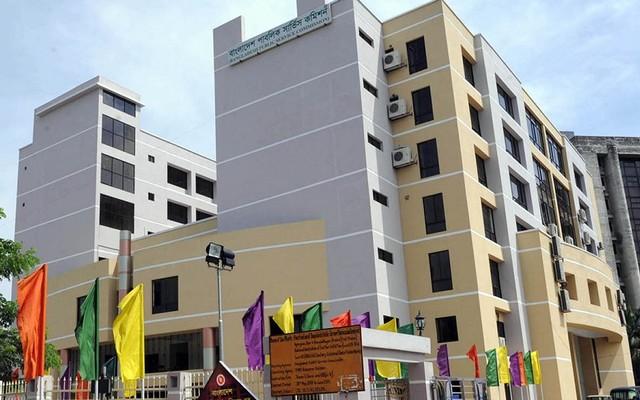 PSC+Building
