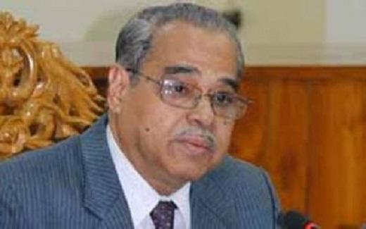 কাজী রকিব উদ্দীন আহমদ