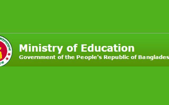 EDU-Ministry