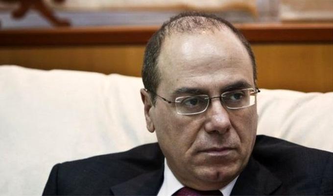 Israeli-minister