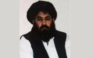 Taliban+Leader+Munsur