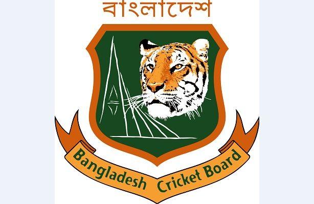 cricket BCB logo