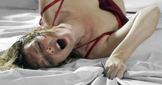 orgasm porn sex