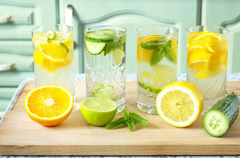 weightloss-detox-drinks
