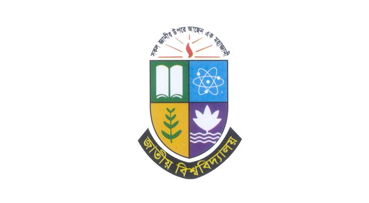 National NU logo