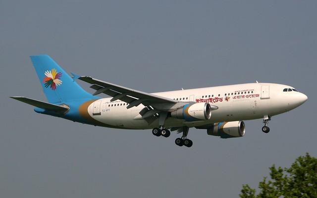United-Airways