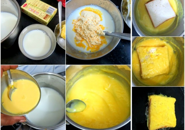 eggless_french
