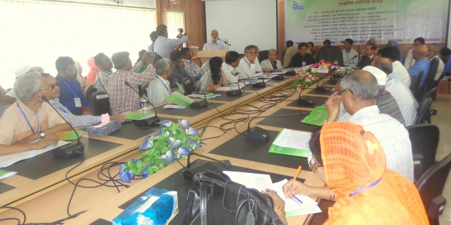 BAU Agri Economics Seminar News pic