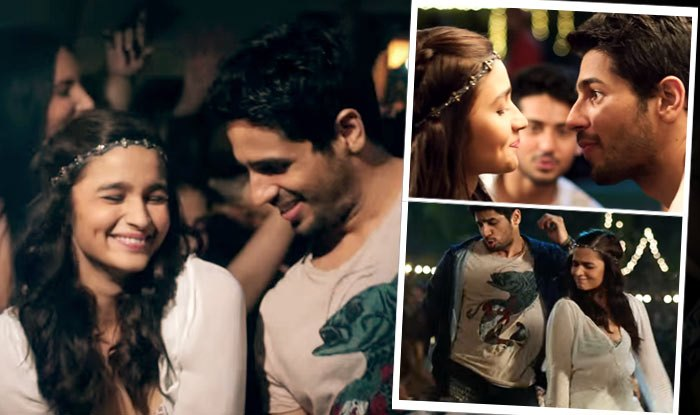 Kapoor-and-Sons-first-song