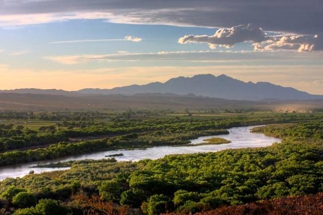 Rio-Grande-valley