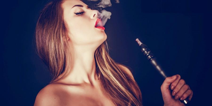 don't judge smoking hookah