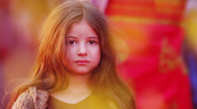 harshaali