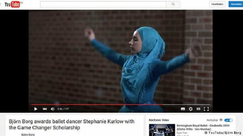hijab-dance