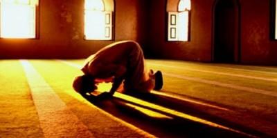 namaz islam