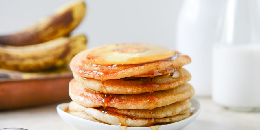 pineapple_banana_pancake