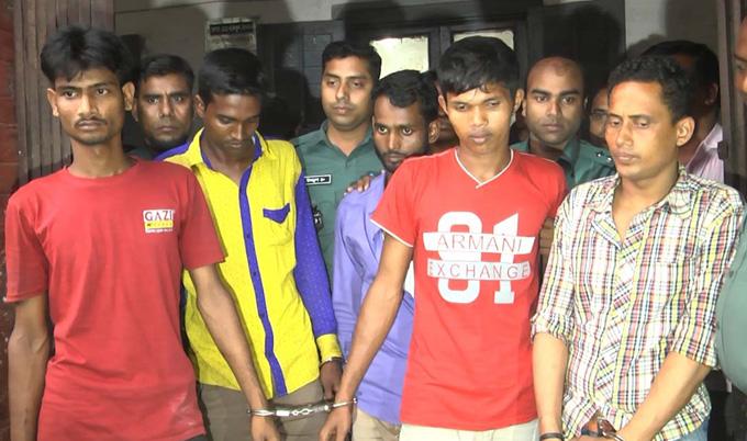 Barisal-news,-file-3-Gang-r