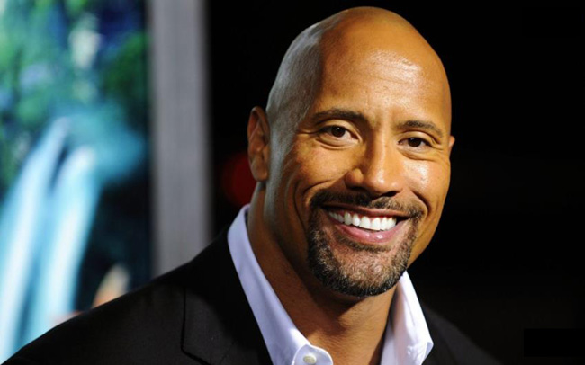 Dwayne-Johnson-Rock-Black-Suit-Wallpaper