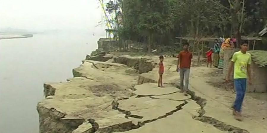 Kurigram River Erosion photo-(2) 10.03.16