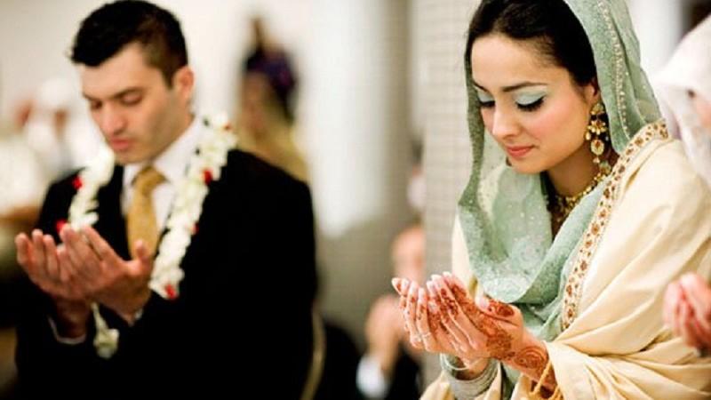MUSLIM-Couples