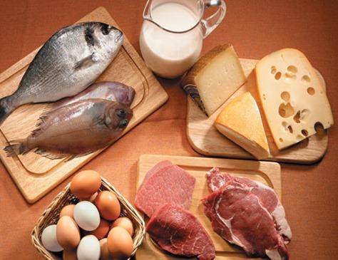 Phosphorus-Foods