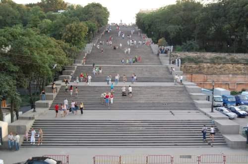 Potemkin-Steps-Odessa-Ukraine