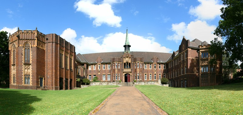 SydneyUniversity_WesleyCollege
