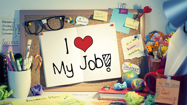 love-your-job
