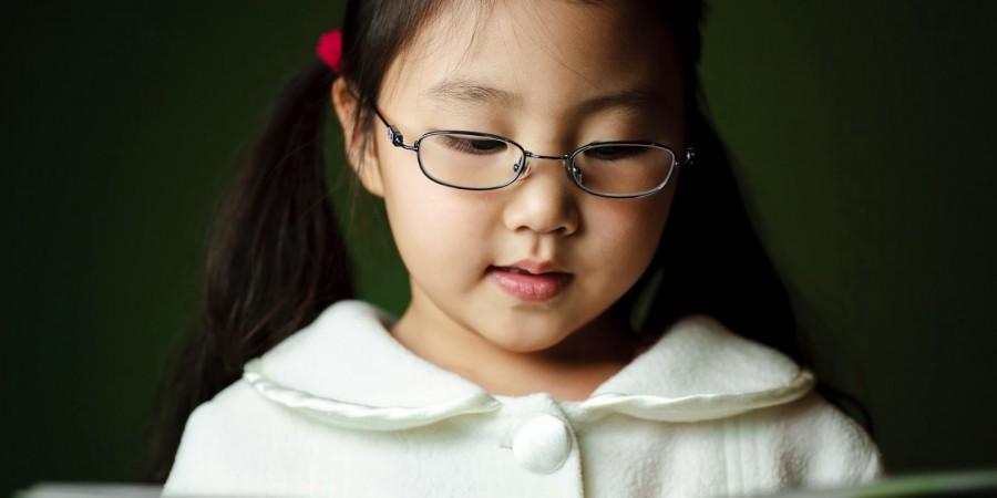 Children's Vision Month 1