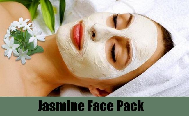 Jasmine-Face-Pack