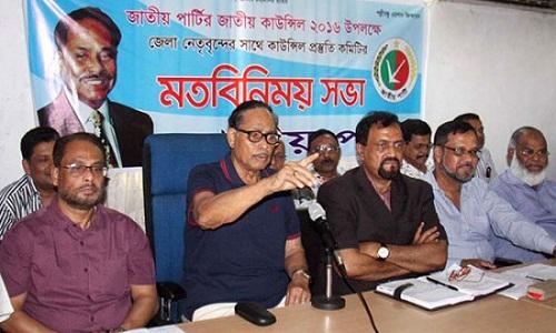 Jatio-Party-President-Ershad