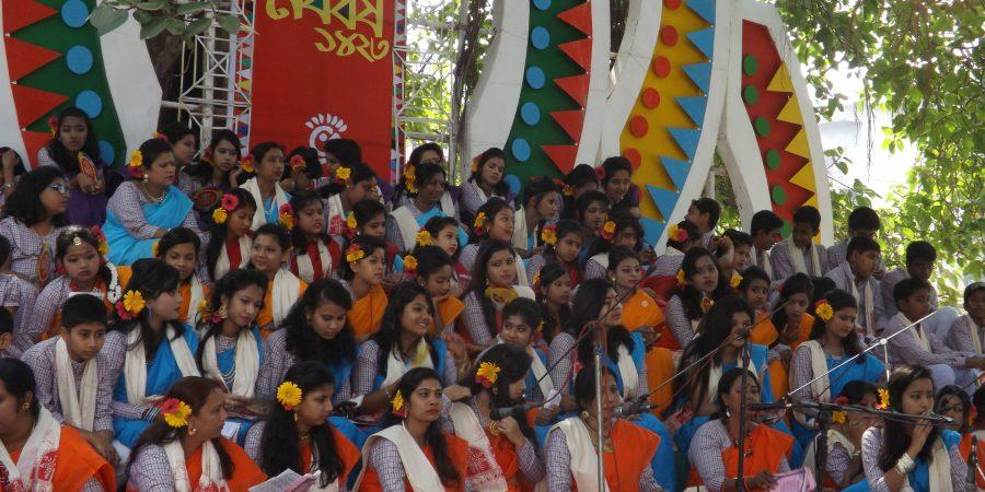 Thakurgaon -Noboboresho-1423 pic