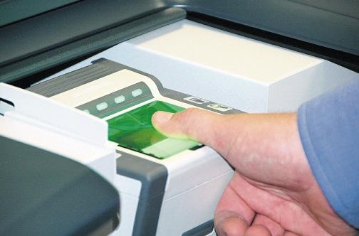 fingerprint-machine