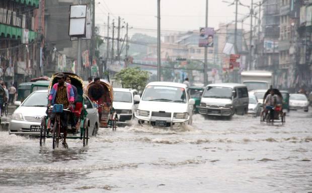 Dhaka+Rain+fall