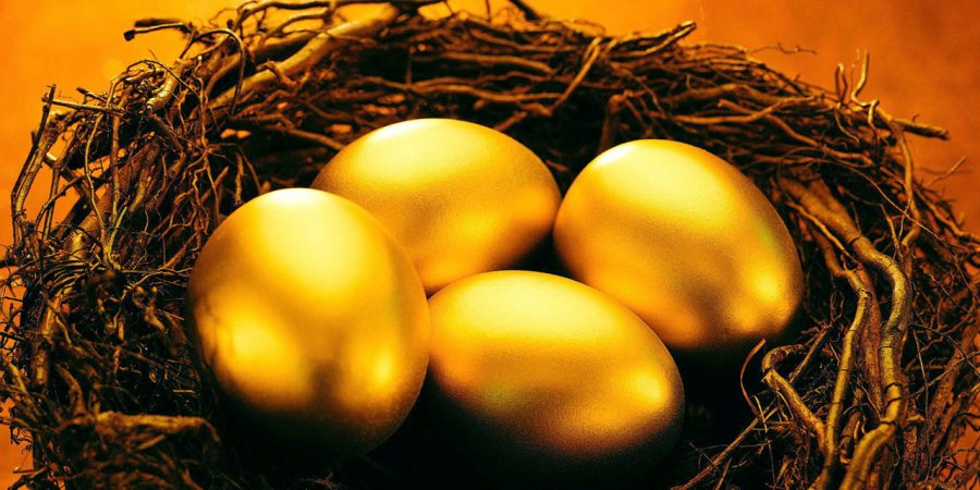 Golden Egg 1280x720