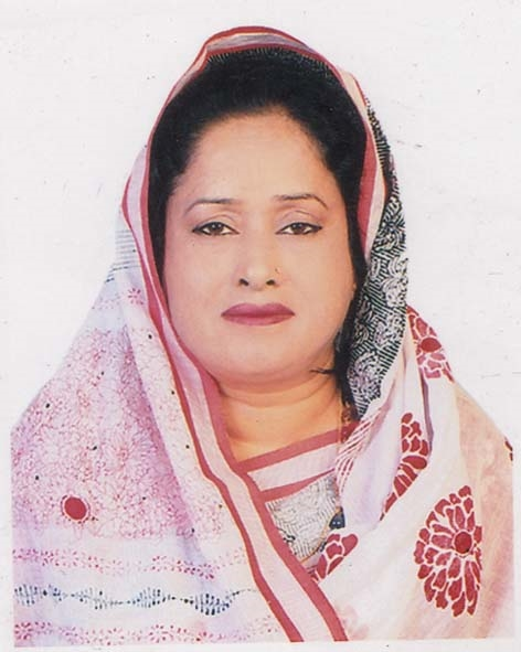 Mohasina Haque Kalpana